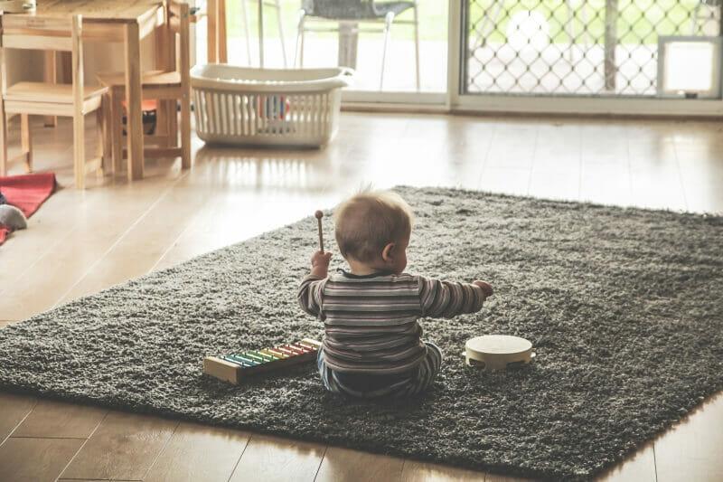 Začít s hrou na hudební nástroj? Jaký věk je ideální?