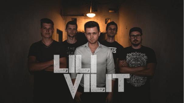 Viktor Holomek oprašuje slávu, s Lili Vilit odkrývá nové EP