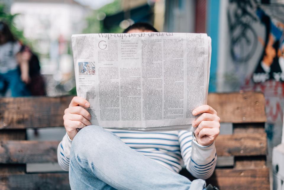 Tiskovka nebo PR článek? Oslovujte média správně